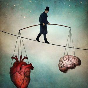Le cerveau du coeur, un espace à cultiver !